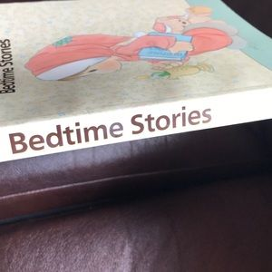 Precious Moments Other - Precious moments bedtime stories vintage 1988